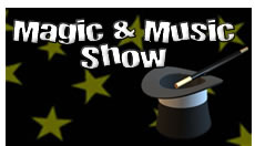 Magic and Music Show