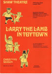 Larry The Lamb in Toytown